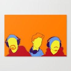bonum sonos. Canvas Print