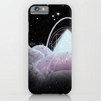 Mathemystics - Void iPhone 6 Slim Case