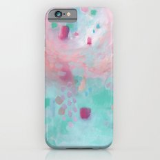 There Are No Vacant Horizons Slim Case iPhone 6s