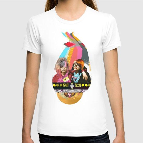 ***FLASH BACK*** T-shirt