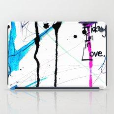 Friday iPad Case