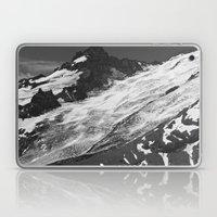 Crevassed Laptop & iPad Skin