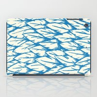 Feathered Fringe iPad Case