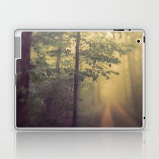 Neverland Laptop & iPad Skin