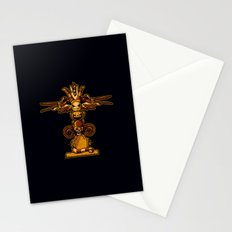 Burtons Totem Stationery Cards