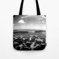 Set Wave Tote Bag
