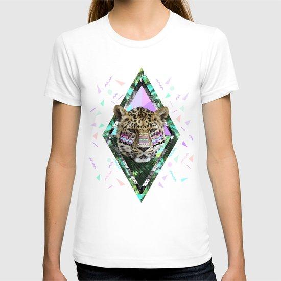 ▲SAFARI WAVES▲ T-shirt
