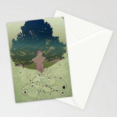 Otium II Stationery Cards