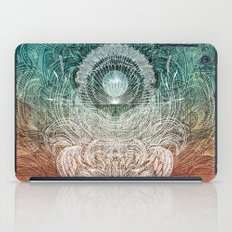 Watching Over You iPad Case
