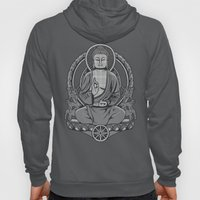 Gautama Buddha Hoody