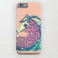Beautiful Horse iPhone 6 Slim Case