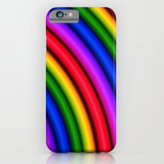 Rain Bow iPhone 6 Slim Case