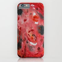 iPhone & iPod Case featuring Mars by Mayday750