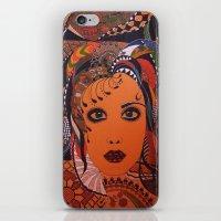 Mix iPhone & iPod Skin