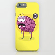 Brain Loading iPhone 6 Slim Case