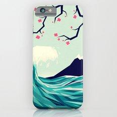 Falling in love 2 iPhone 6 Slim Case