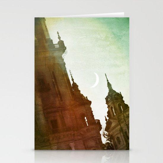 Le Palais des Songes Stationery Card