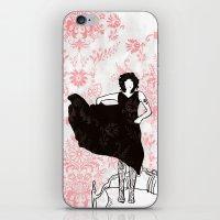 The Riviera iPhone & iPod Skin