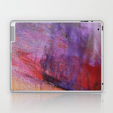 Red Vastness Laptop & iPad Skin