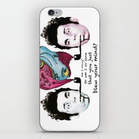 KRAMERKRAY iPhone & iPod Skin