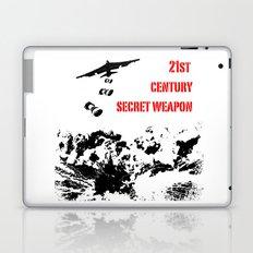 Secret Weapon Laptop & iPad Skin