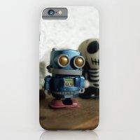 I would call him WOODROW iPhone 6 Slim Case