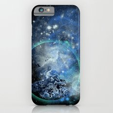 a room with view Slim Case iPhone 6s