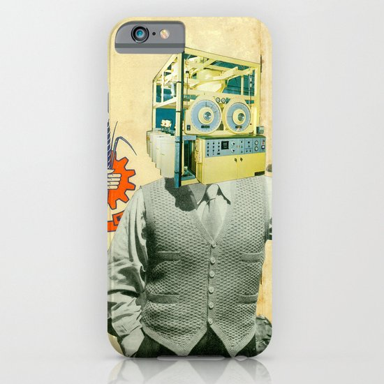 Eyeballs iPhone & iPod Case