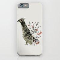 Gamebird iPhone 6 Slim Case