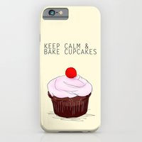 keep calm iPhone & iPod Cases featuring keep calm by techjulie