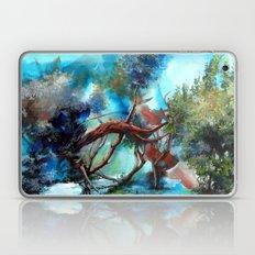 yeri kucaklayan renkler Laptop & iPad Skin