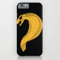 Year Of The Escaped Snak… iPhone 6 Slim Case