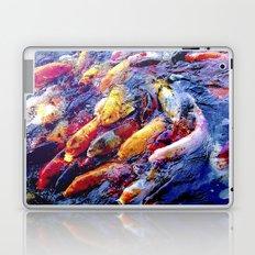 Koi Krazy Laptop & iPad Skin