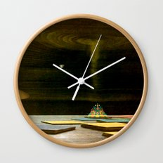 Oscylkep Wall Clock