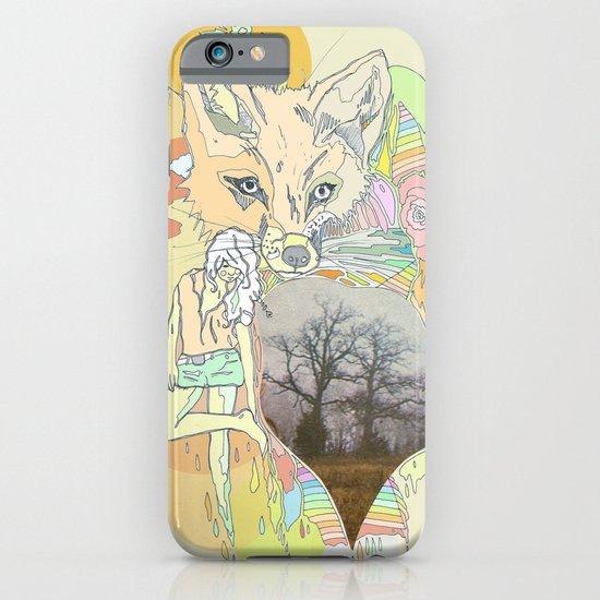 land fox iPhone & iPod Case