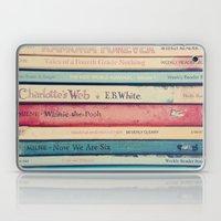 Childhood  memories Laptop & iPad Skin