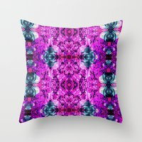 What If you fly? Throw Pillow