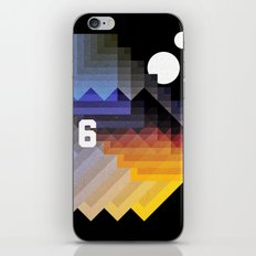6. iPhone & iPod Skin