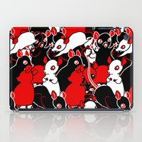 Oh Rats! iPad Case