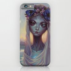 Dreams of Other Worlds iPhone 6 Slim Case