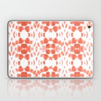 BOHEMIAN TANGERINE Laptop & iPad Skin