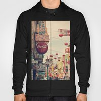 Chinatown (San Francisco… Hoody