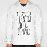 Point Of View Hoody