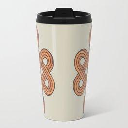 Travel Mug - Endless Creativity - Hector Mansilla