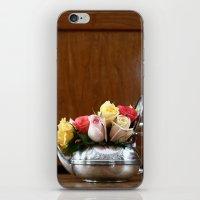 Rose Tea  iPhone & iPod Skin
