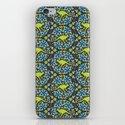 Flowers & Roos iPhone & iPod Skin