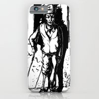 O Super Mendigo iPhone 6 Slim Case