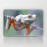 The Acrobat Laptop & iPad Skin