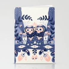 Owl Only Have Eyes For Y… Stationery Cards