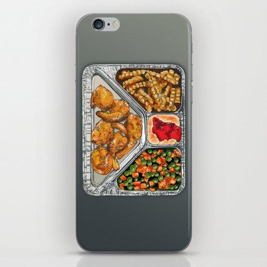 Eat Me iPhone & iPod Skin